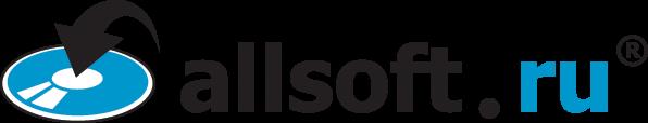 Логотип Allsoft
