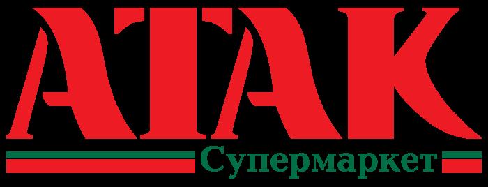 Логотип Атак