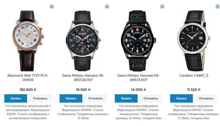 Alltime.ru — каталог