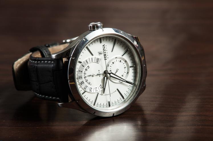 Alltime.ru — огромный выбор наручных часов