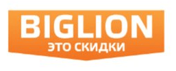 Biglion логотип