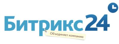 Битрикс24 логотип
