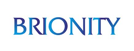 Brionity логотип