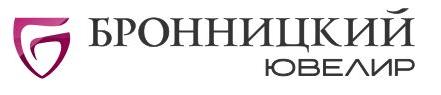 Бронницкий ювелир логотип