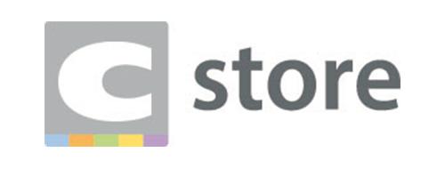 C-store логотип на Picodi