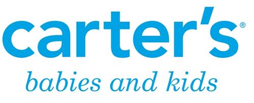 Carter`s логотип