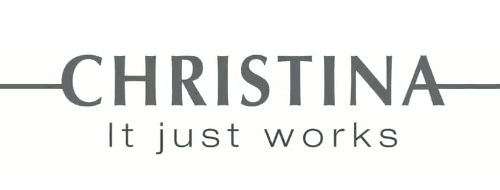 Christina It just works logo