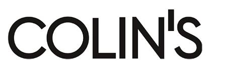 Colin`s логотип