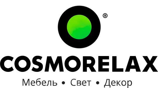 Логотип Косморелакс