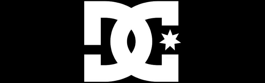 DC Shoes логотип