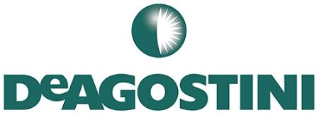 DeAgostini логотип