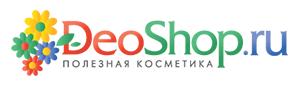Deoshop — логотип