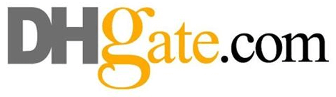 DHgate логотип