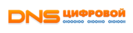 Dnsshop логотип