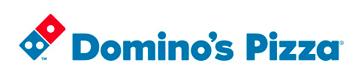 Domino's Pizza логотип