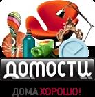 Логотип Домости