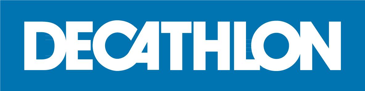 Логотип Decathlon