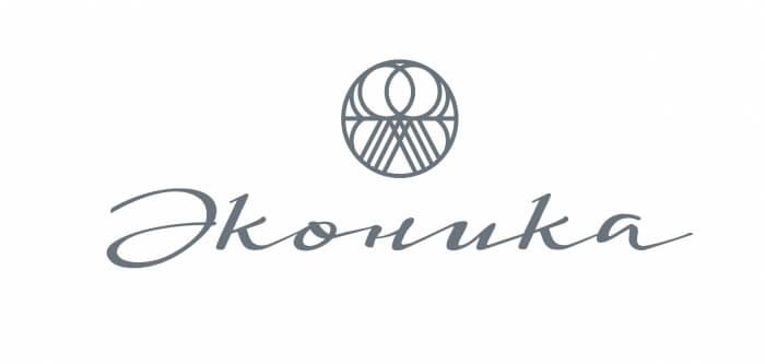 Логотип интернет-магазине «Эконика»