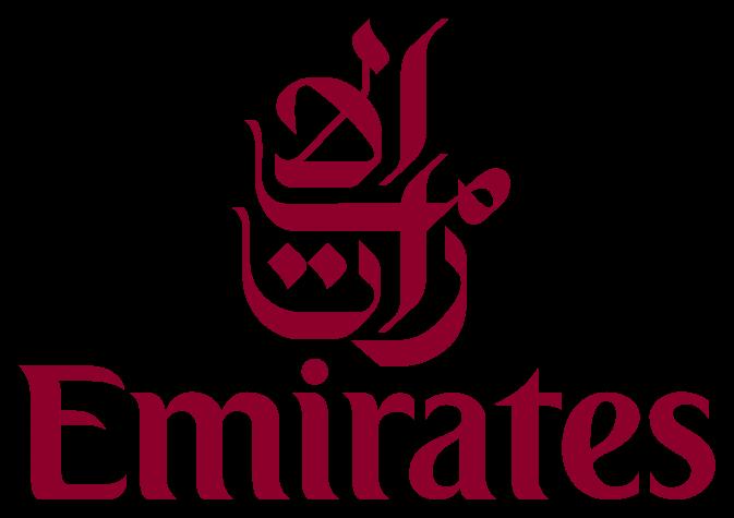 Emirates логотип