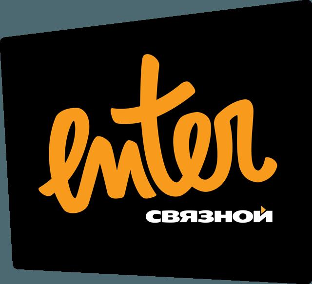 Enter логотип