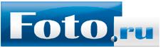 Логотип фото.ру
