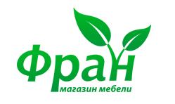 Мебель Фран логотип