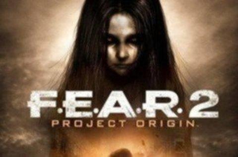 Шутер от первого лица F.E.A.R. 2: Project Origin
