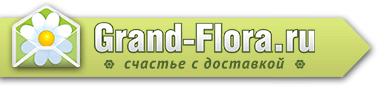 Логотип Grand-flora