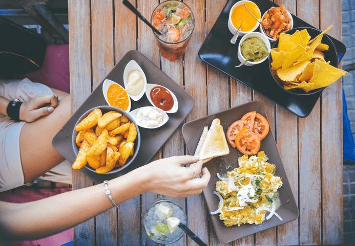 Гроуфуд: питание — это просто