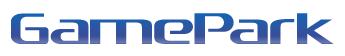 Логотип Gamepark