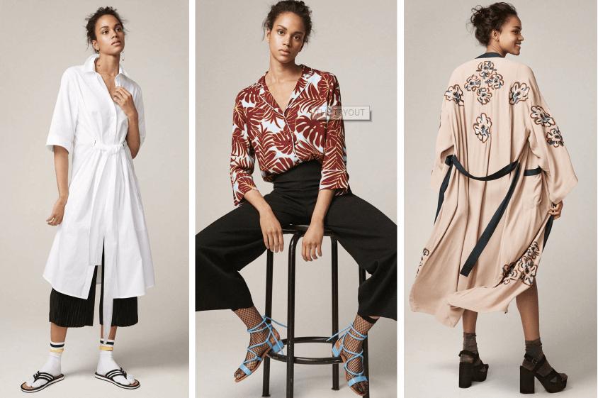 Мода в H&M