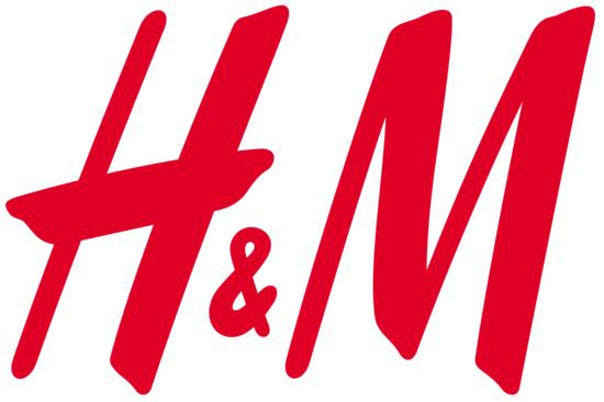 Логотип H&M