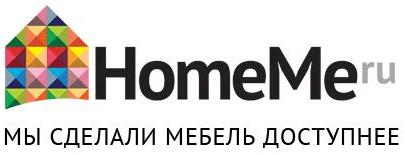 Homeme — логотип