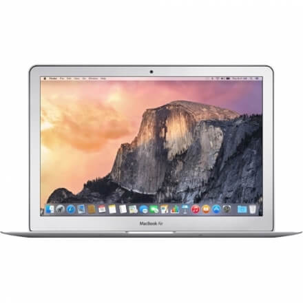 MacBook в iCases
