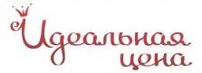 Логотип Idealprice
