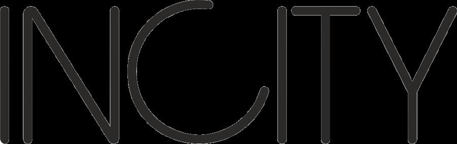 Incity — логотип