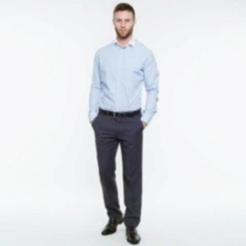 Мужская одежда в Incity