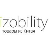 Логотип Izobility