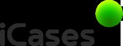 Логотип iCases
