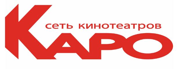 Каро Фильм логотип