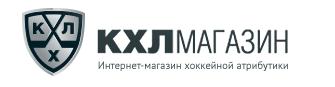 КХЛ Магазин логотип