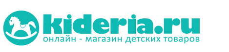 Kideria логотип
