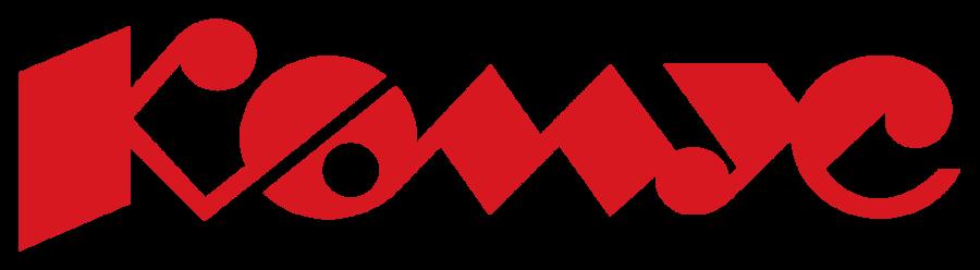 Логотип интернет-магазина «Комус»