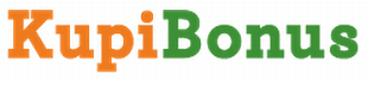 Kupibonus логотип