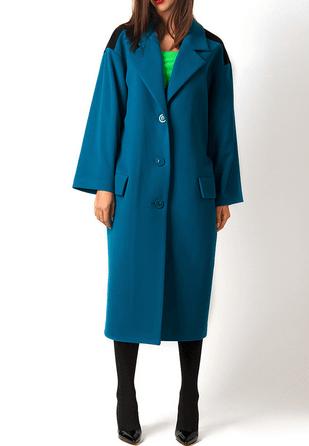 Пальто от Виктории Смоляницкой