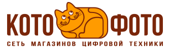 Котофото — логотип