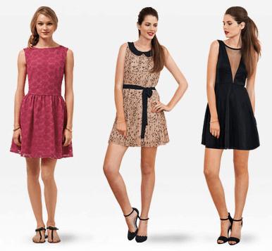 Женские платья La redoute