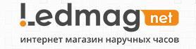 Ледмаг логотип