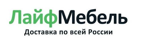 Логотип «ЛайфМебель»