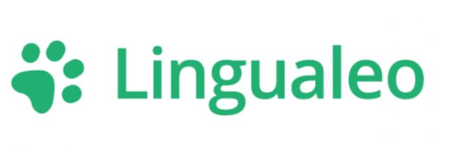 Lingualeo логотип